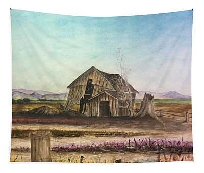 Pleasant Valley Tapestry