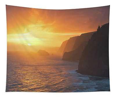 Polulu Overlook Tapestry