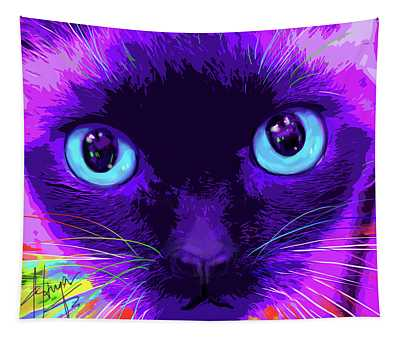 pOpCat Bubble Tapestry