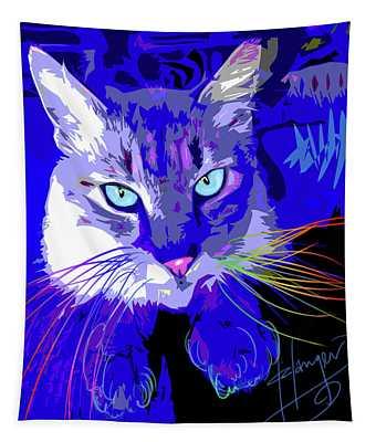 pOpCat Timmy Tapestry