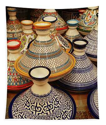 Porcelain Tagine Cookers  Tapestry