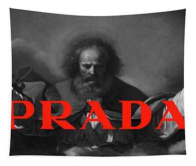 Prada-4 Tapestry