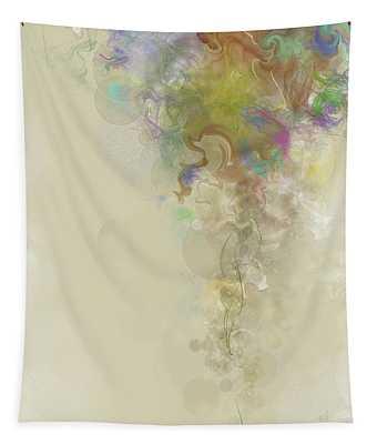 Prelude Dreams Of Spring Tapestry