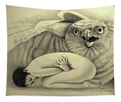 Prey Tapestry