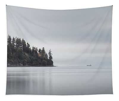 Brockton Point, Vancouver Bc Tapestry