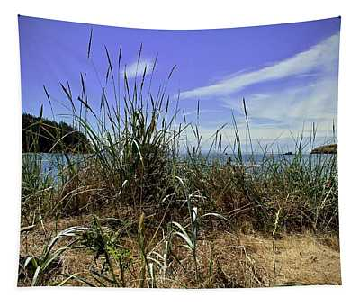 Puget Sound Deception Pass Tapestry