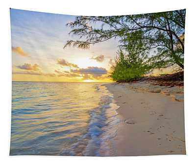 Caicos Wall Tapestries