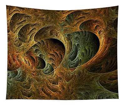Purgatoria-2 Tapestry