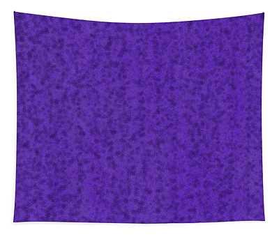 Purple Passion Tapestry
