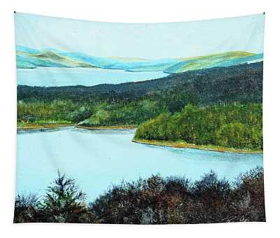 Quabbin Northwest Tapestry