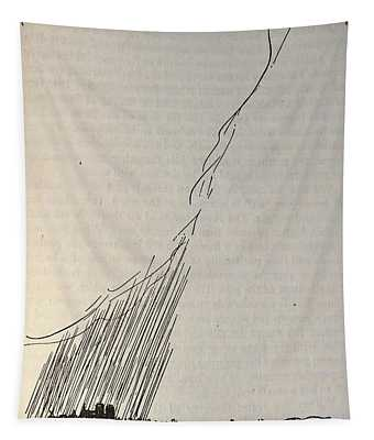Rain Tapestry