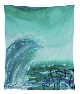 Rakia  Firmament  Cc6 Tapestry