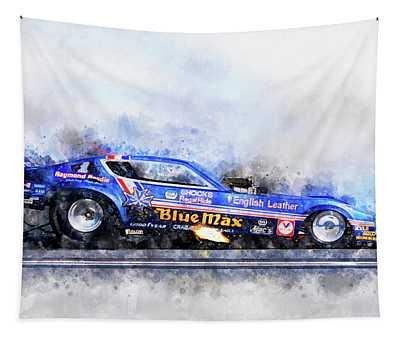 Raymond Beadle, Blue Max Tapestry