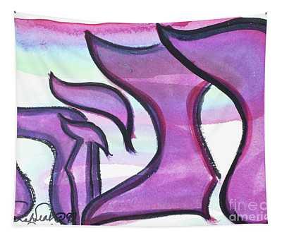 Rebeca Nf1-90 Tapestry