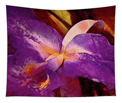 Recombinant Iris 14  Tapestry