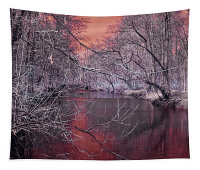 Red Creek Tapestry
