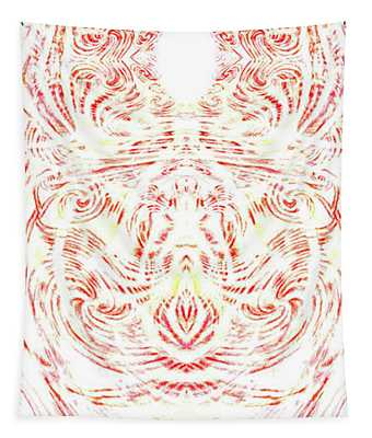 Red Tide Tapestry