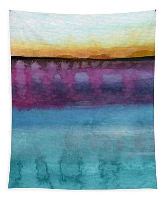 Reflection Tapestry