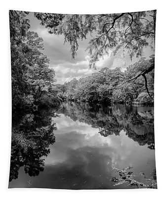 Reflections Of Nature Tapestry