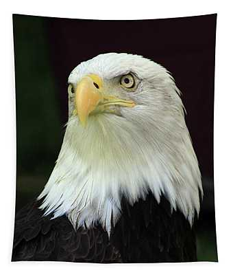 Regal Eagle Tapestry