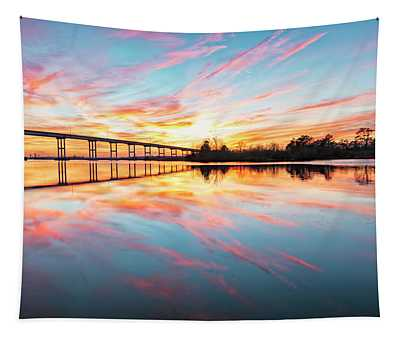 Relaxation Tapestry