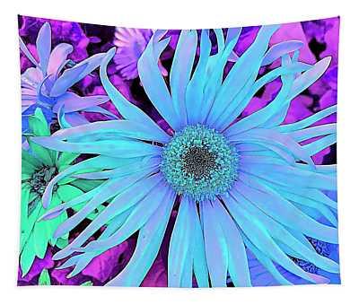 Rhapsody In Bleu Tapestry