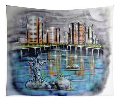 Richmond Va Tapestry
