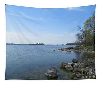 Riddersholm Naturreservat  Tapestry