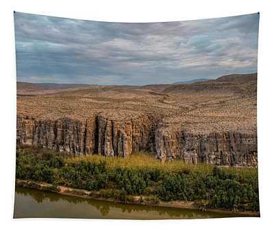 Rio Grande Evening Tapestry