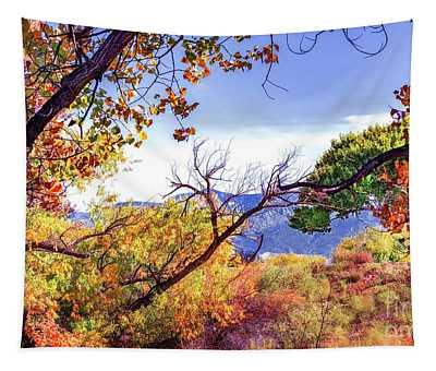 Rio Grande Open Space Tapestry