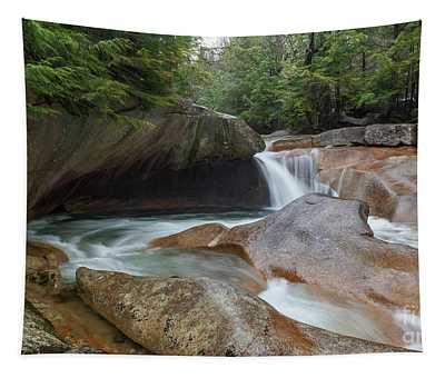 River Sculpting Tapestry