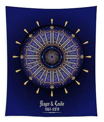 Rog Les 2019 Tapestry