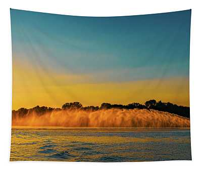 Roostertail Tapestry