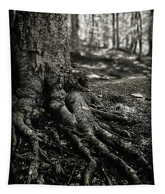 Roots Tapestry