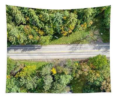 Route 54 Tapestry