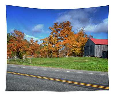Route 9 Autumn Tapestry
