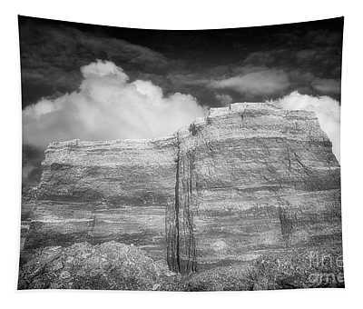 Rubble Mesa Tapestry
