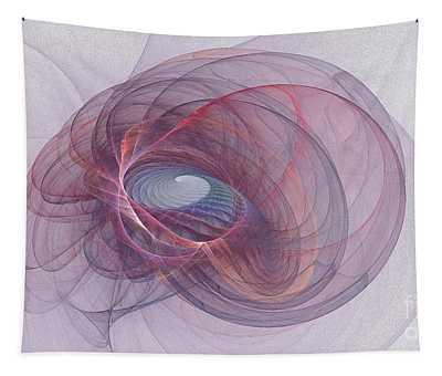 Rumba Dance Tapestry