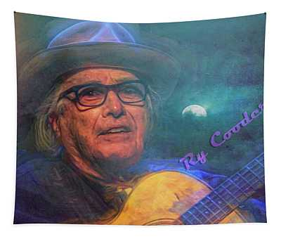 Ry Cooder Tapestry