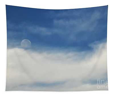 Sailing On A Cloud Tapestry