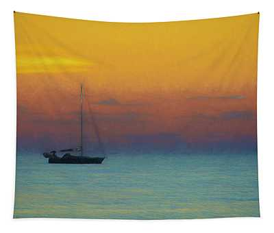 The Neuse River 2013 Tapestry