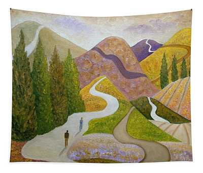 Same Direction Tapestry