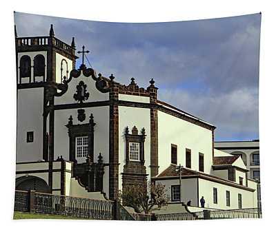Sao Pedro Tapestry