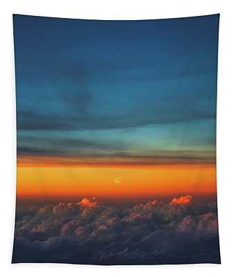 Satellite Tapestry