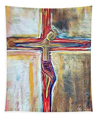 Saviour Tapestry