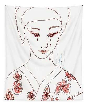 Sayonara Tapestry