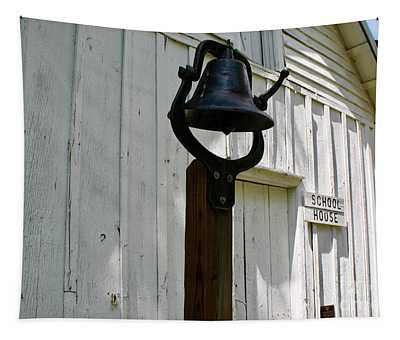 School House Tapestry