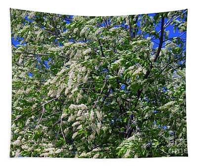 Schubert Cherry Branch Tapestry