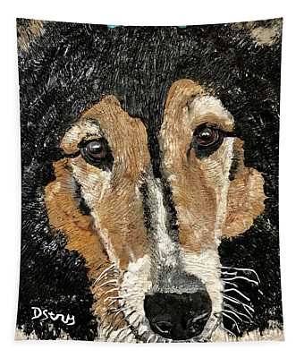 Scully Tapestry