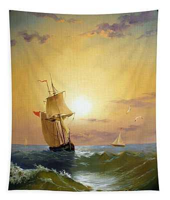 Sea Tapestry
